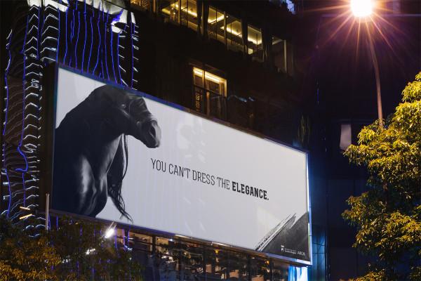 Billboard Palazzo