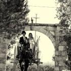 IL MATRIMONIO SUL TRAJE'N… DOVE ? IN PUGLIA