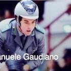 UNO STAGE CON IL CAMPIONE, EMANUELE GAUDIANO AD  ALTAMURA