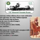 """""""PINO"""" ROSATO … BUONA FESTA DEL PAPA' A TUTTI .. rimandato il Cross Country per impraticabilità campo"""