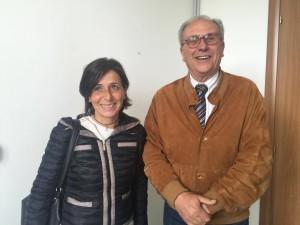 Rita Onofrio, Ferdinando Bruni, PUGLIA A CAVALLO
