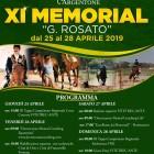 """XI^ EDIZIONE PER IL """"MEMORIAL GIUSEPPE ROSATO"""" AD ORIA"""