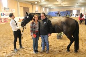 lo stallone Paisiello . Deborah giorgi puglia a cavallo. Leonardo Fusillo presidente ancmurgese
