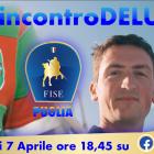 #ioincontroDELUCA , A TU PER TU CON IL CAMPIONE