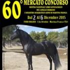 60° COMPLEANNO  PER IL MERCATO CONCORSO …