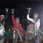 YOUTH, LADY E OPEN 11 SUL PODIO DEL CAMPIONATO PENNING