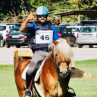 PODI PUGLIESI PER CROSS COUNTRY, SPORT ATTACCHI E COUNTRY DERBY